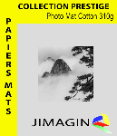 Photo Mat cotton 310g/m² HW